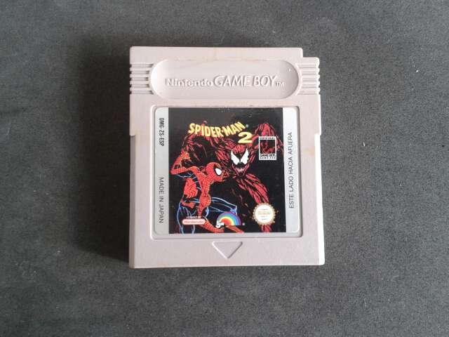 Imagen Spider-Man 2 Clásico