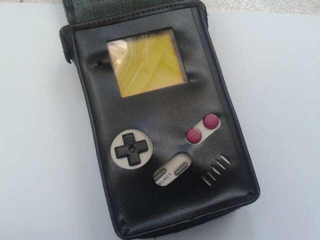 Imagen Funda Game Boy