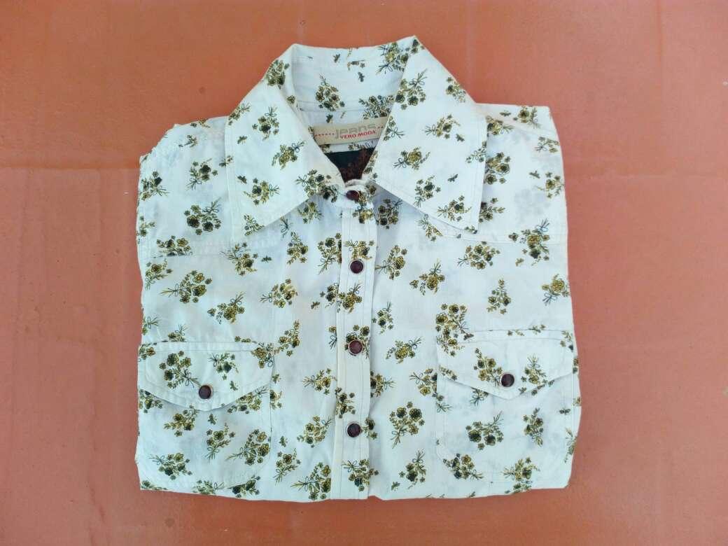 Imagen camisa t.S/M VERO MODA mujer