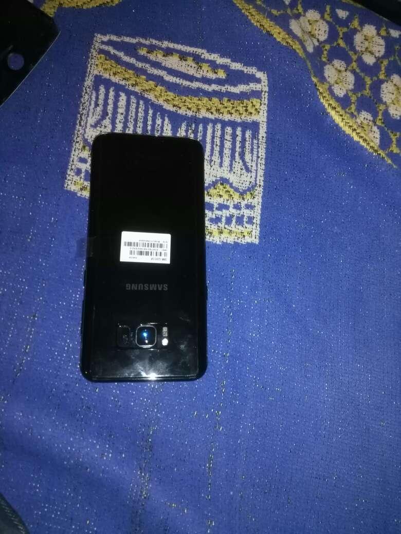 Imagen mobil Samsung Galaxy S8 lleida