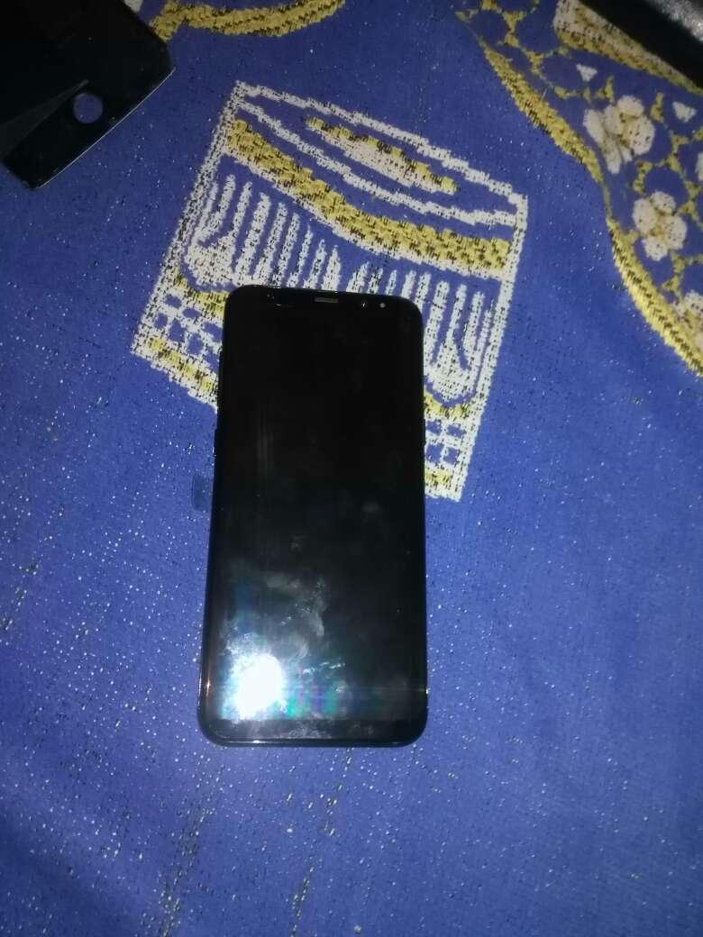 Imagen producto Mobil Samsung Galaxy S8 lleida 4
