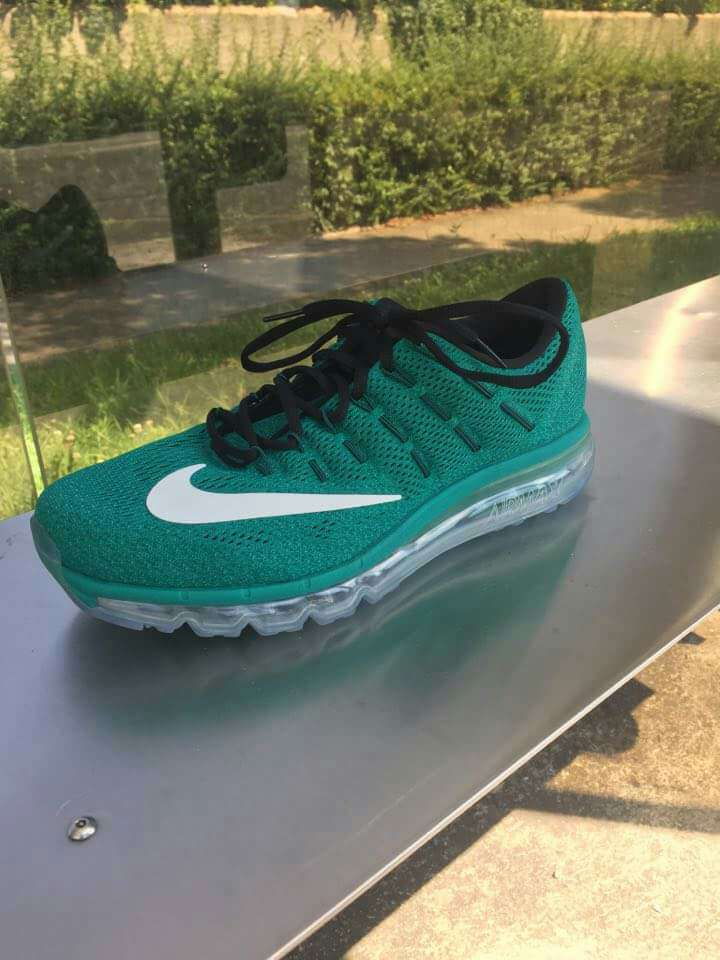 Imagen Chaussures Nike Flyknit Air Max