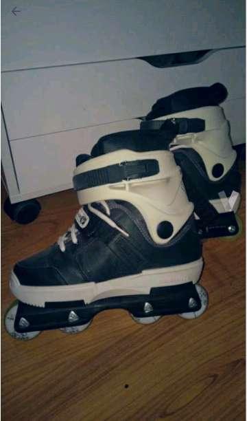 Imagen patines de agresivo