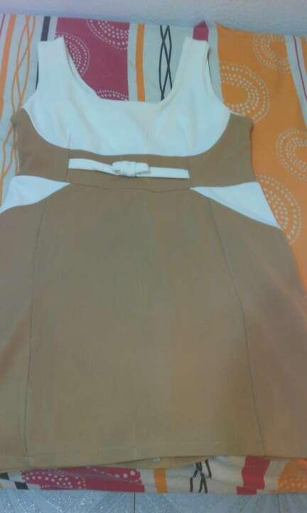 Imagen producto Vestido serio. 2