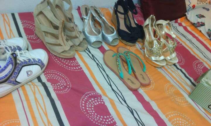 Imagen Lote de zapatos