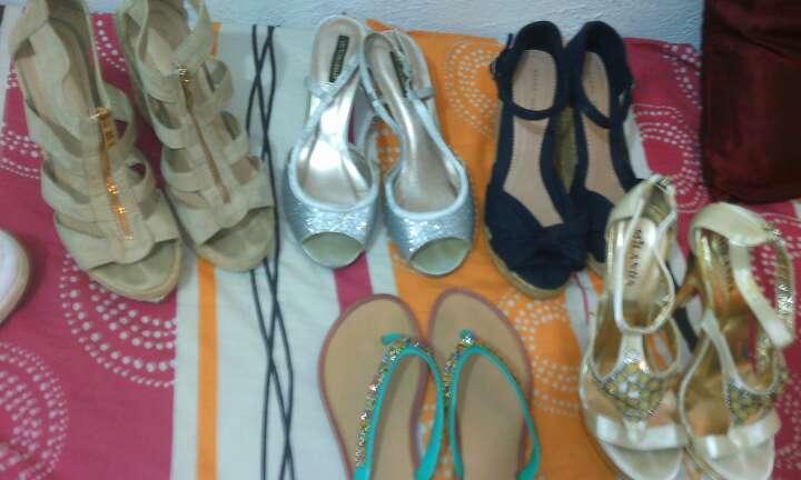 Imagen producto Lote de zapatos 2