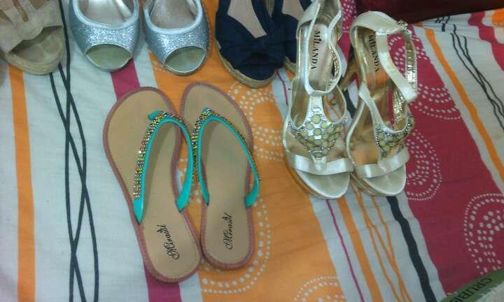 Imagen producto Lote de zapatos 3