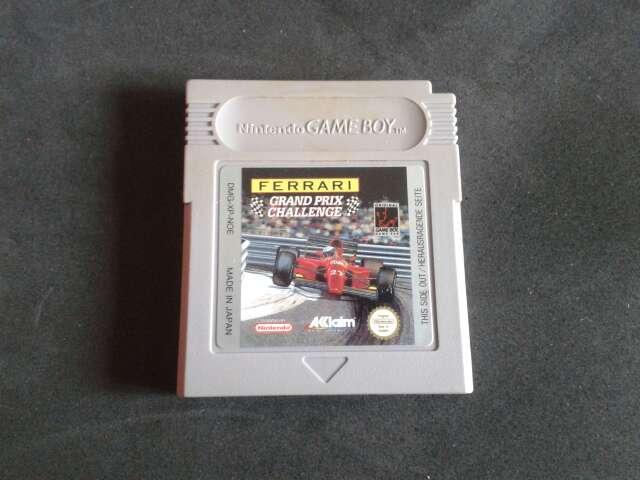 Imagen Ferrari Grand Prix Challenge