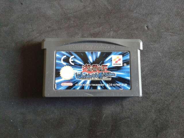 Imagen Yu-Gi-Oh WorldWide edition