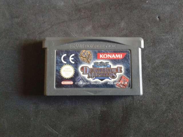 Imagen Yu - Gi - Oh!  Dungeondice Monsters