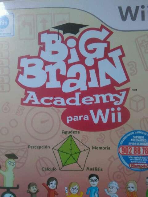 Imagen producto Big brain academy 2