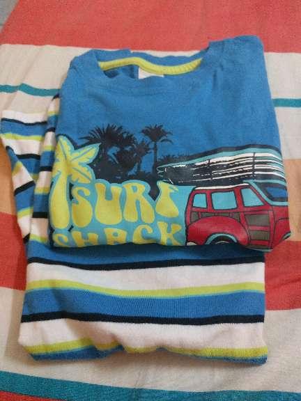 Imagen producto Camiseta de niño 2