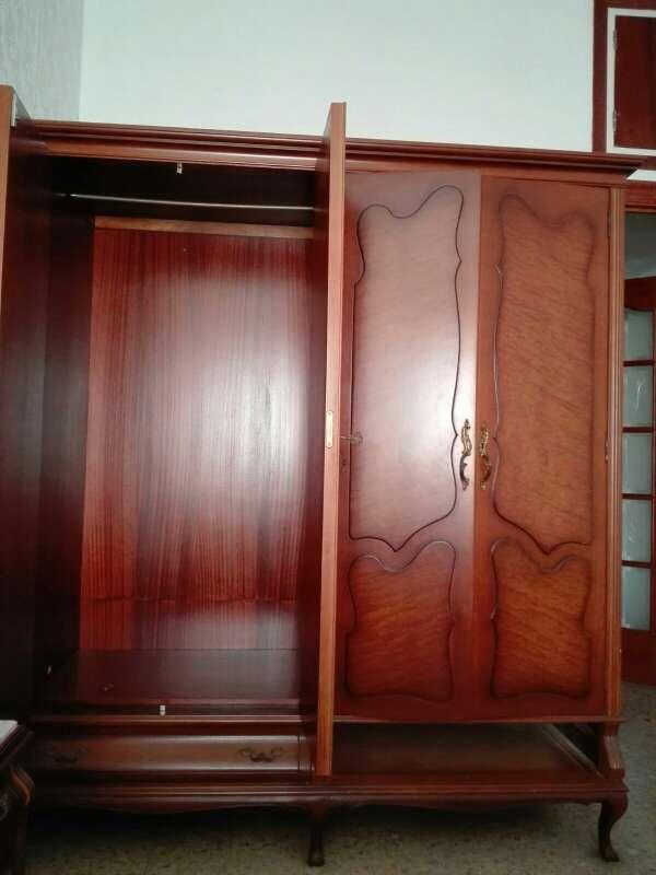 Imagen producto Armario madera masisa  2