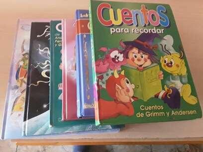 Imagen producto Vendo libros  2