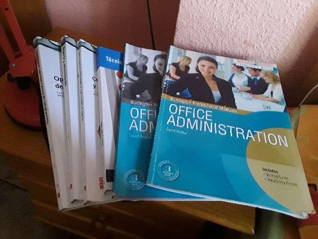 Imagen producto Vendo libros  4