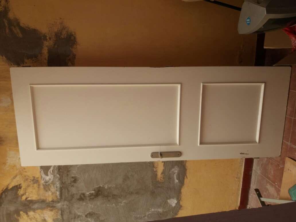 Imagen producto Vendo puertas 1