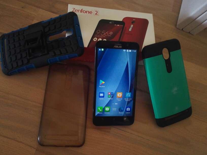 Imagen producto Asus zenphone 2 3