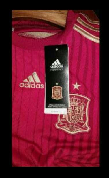 Imagen producto Camiseta selección española. 2