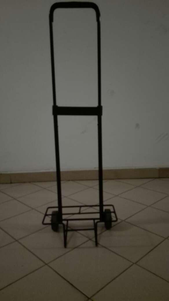 Imagen Carro para mochila