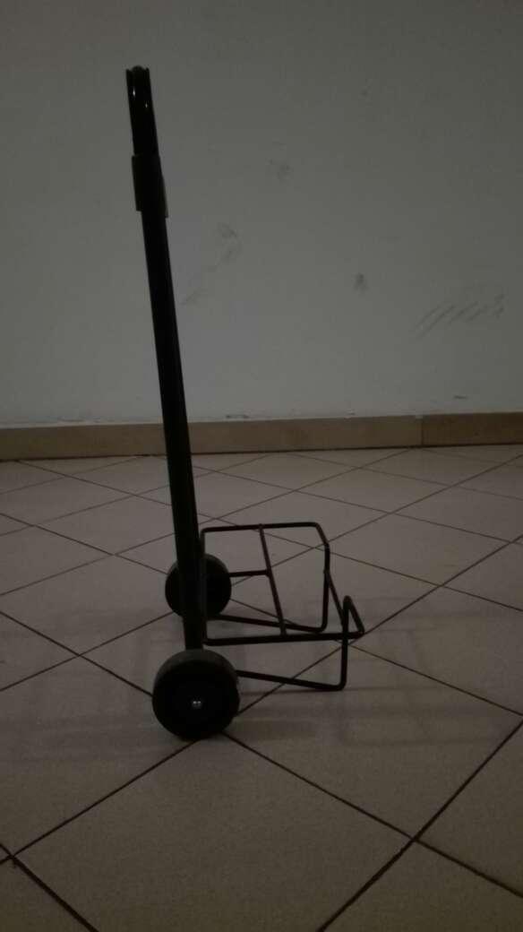 Imagen producto Carro para mochila  3