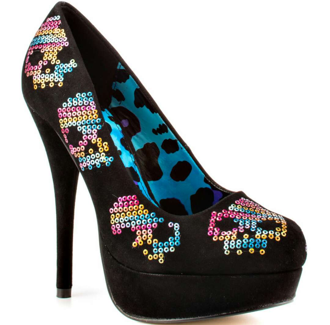 Imagen Zapatos de tacón.