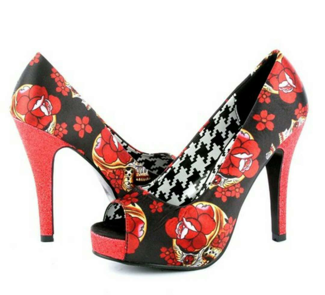 Imagen producto Zapatos tacón. 2