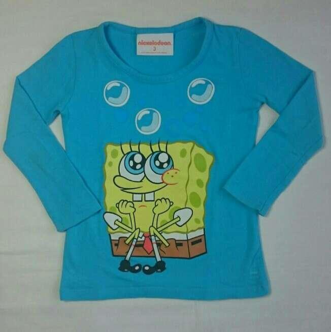 Imagen producto Bob Esponja original Nickelodeon  1