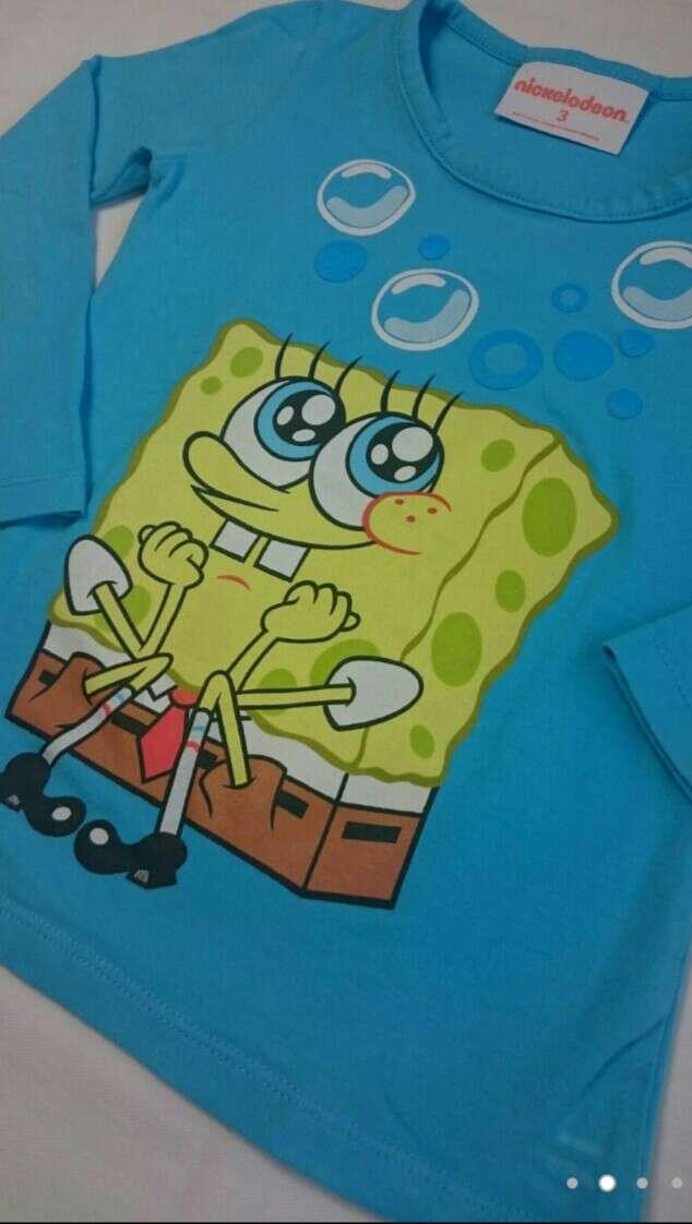 Imagen producto Bob Esponja original Nickelodeon  2