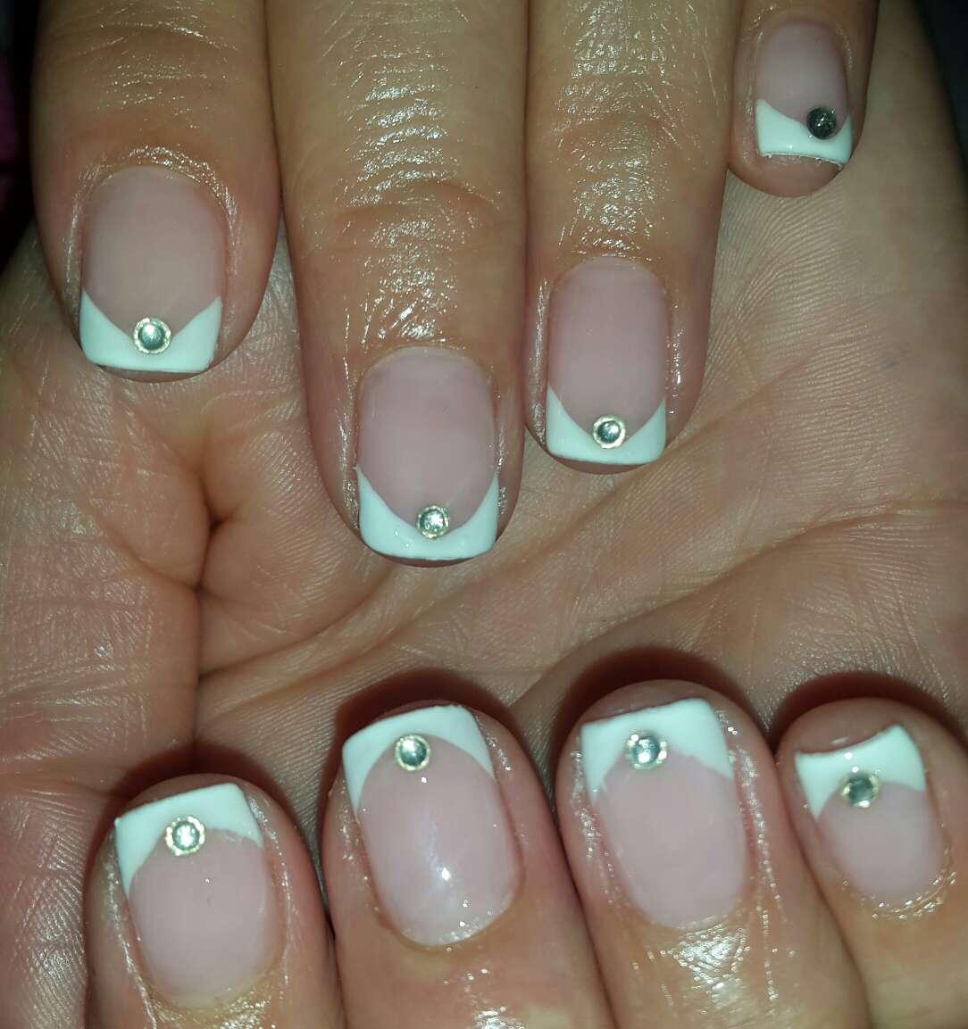 Imagen salón de uñas