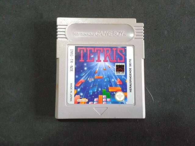 Imagen Tetris (1)Game Boy