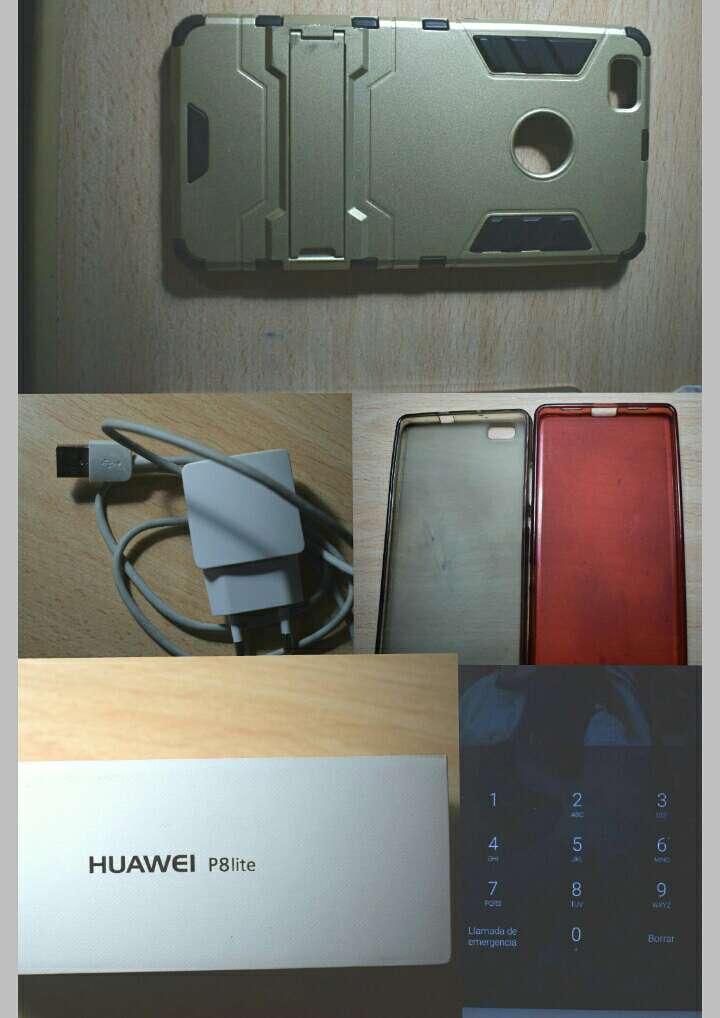 Imagen producto Huawei P8 Lite 4