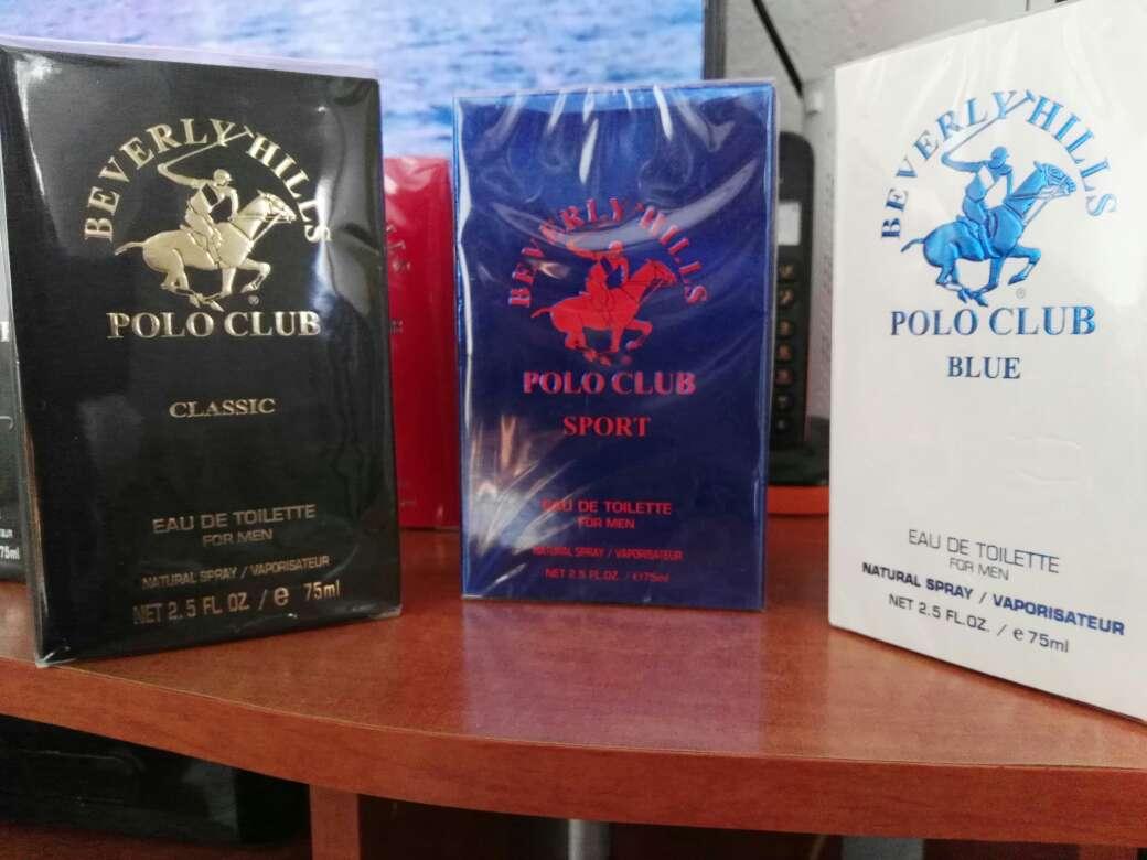 Imagen producto Perfume original 4