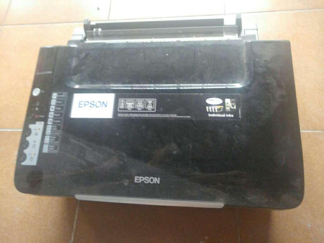 Imagen Impresora mas barataa imposible ni en los chinos