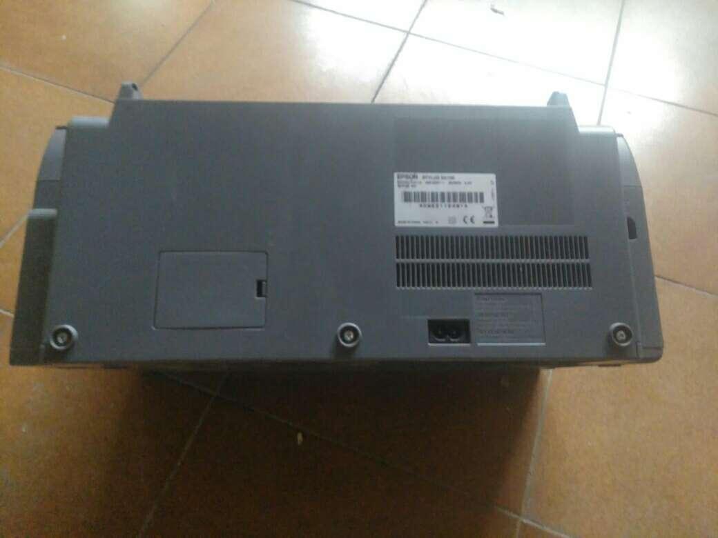Imagen producto Impresora mas barataa imposible ni en los chinos 3