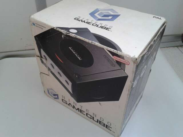 Imagen producto Consola Game Cube  3