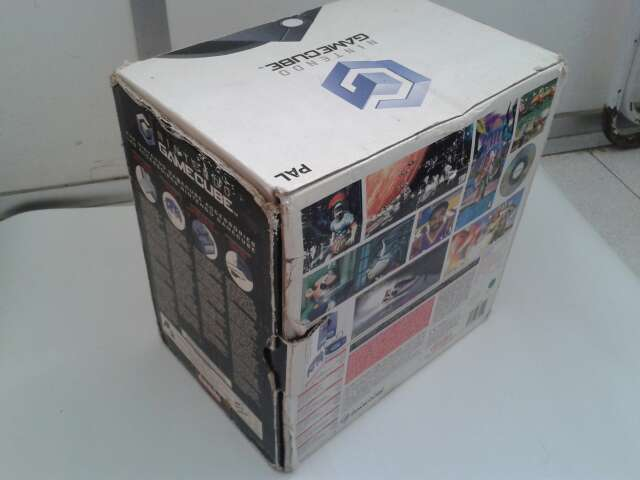 Imagen producto Consola Game Cube  4