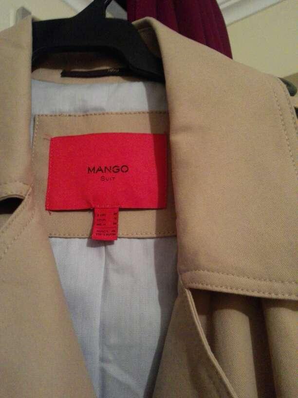 Imagen producto Chaqueta mango 3