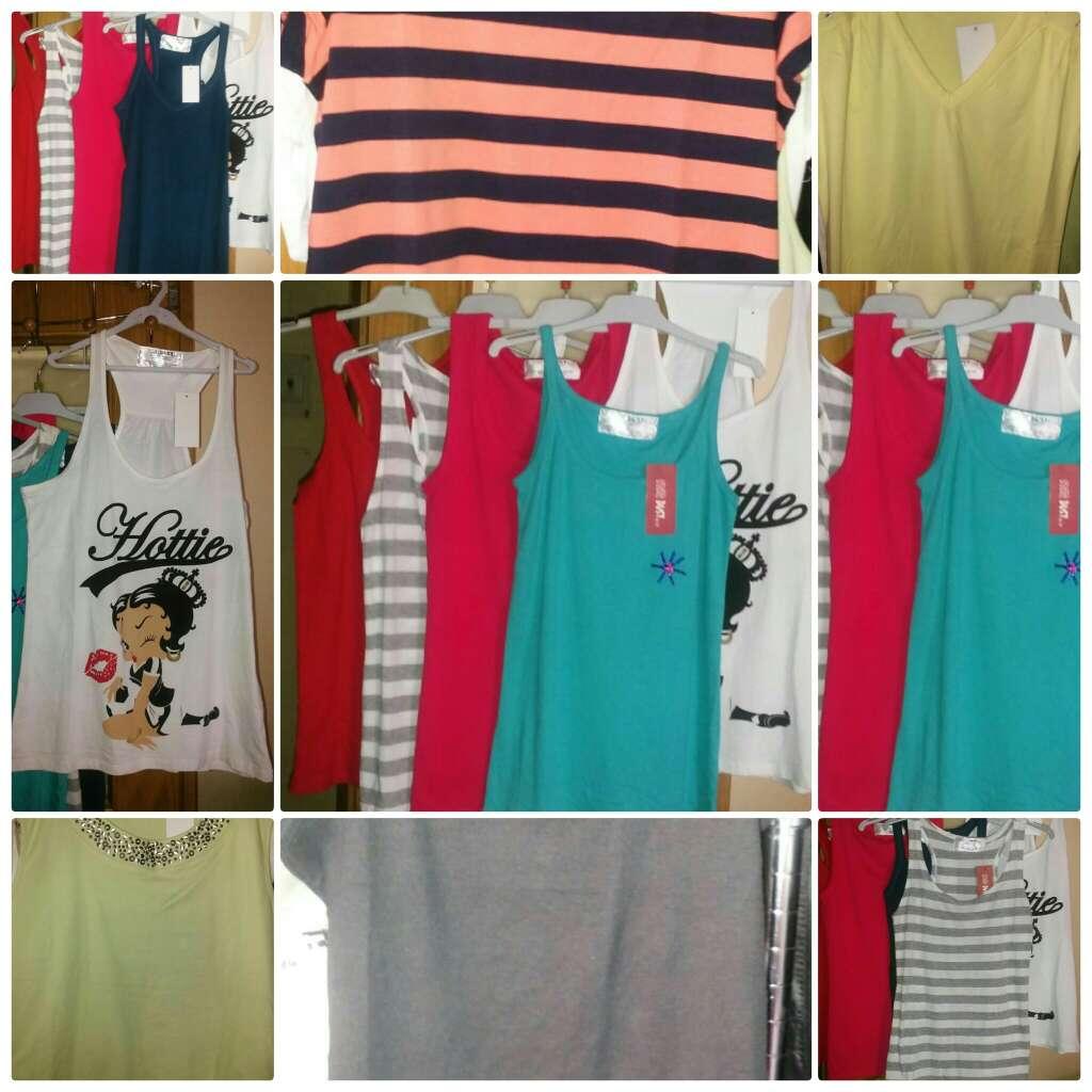Imagen producto Blusas y camisas  4