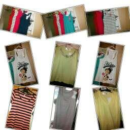 Imagen producto Blusas y camisas  3