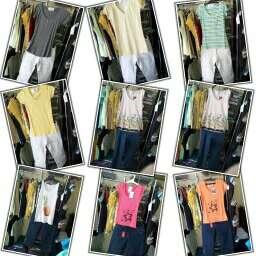 Imagen blusas y camisas