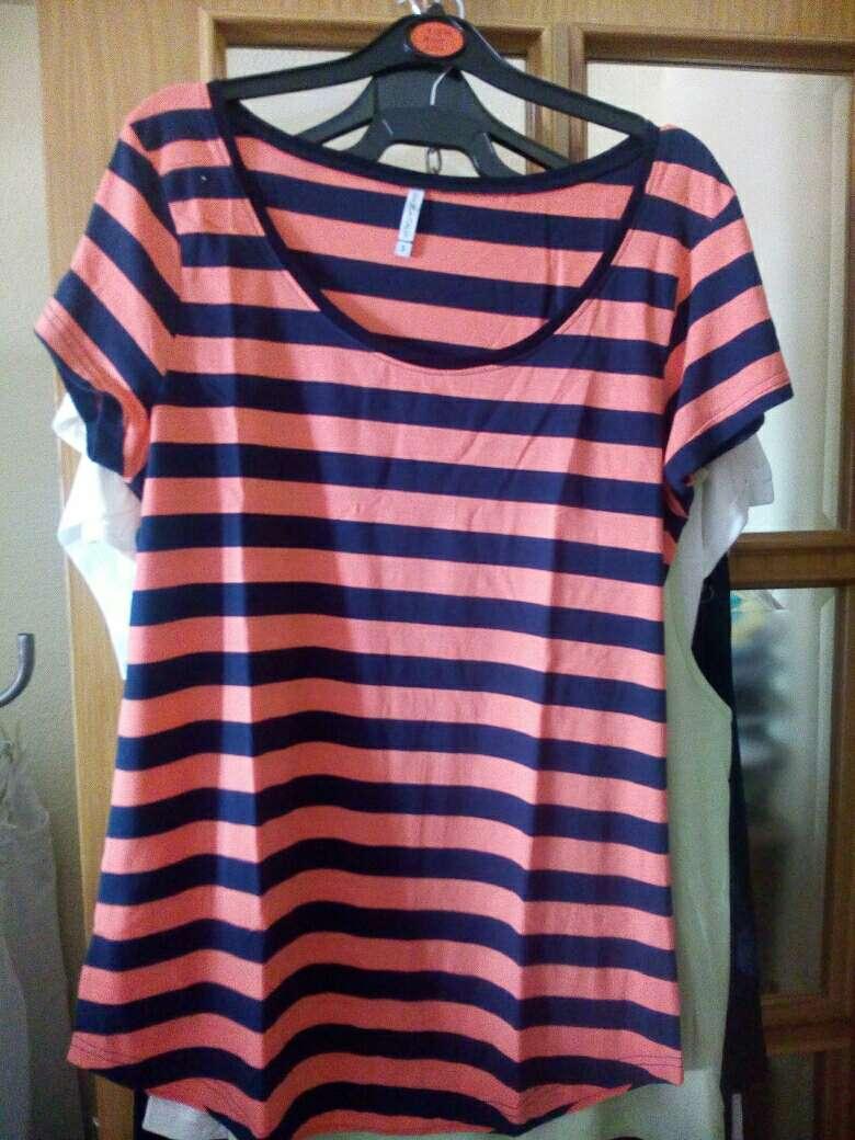 Imagen producto Blusas y camisas  2