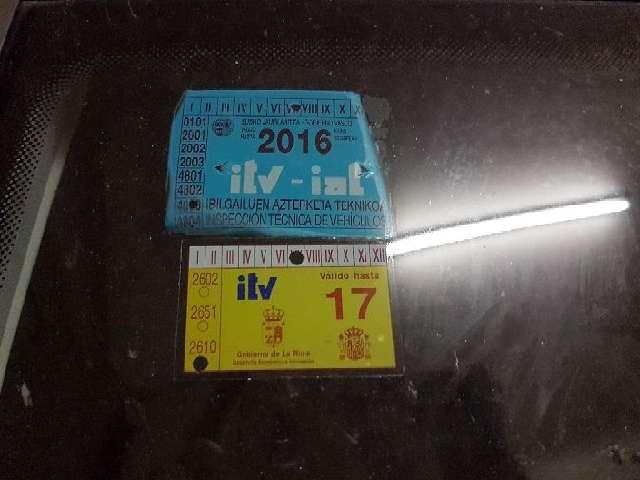 Imagen producto Seat inca sdi 3