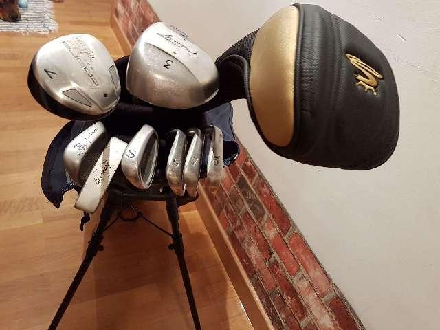 Imagen Bolsa de golf