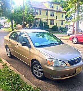 Imagen corolla car for sale