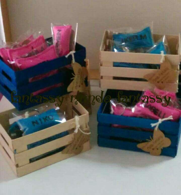 Imagen mini cajas