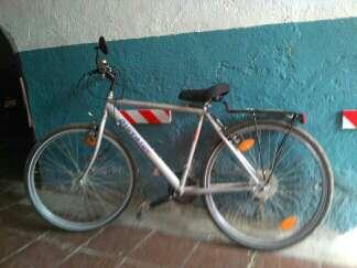 Imagen producto Bicicleta de paseo carretera de 18 velocidades 2