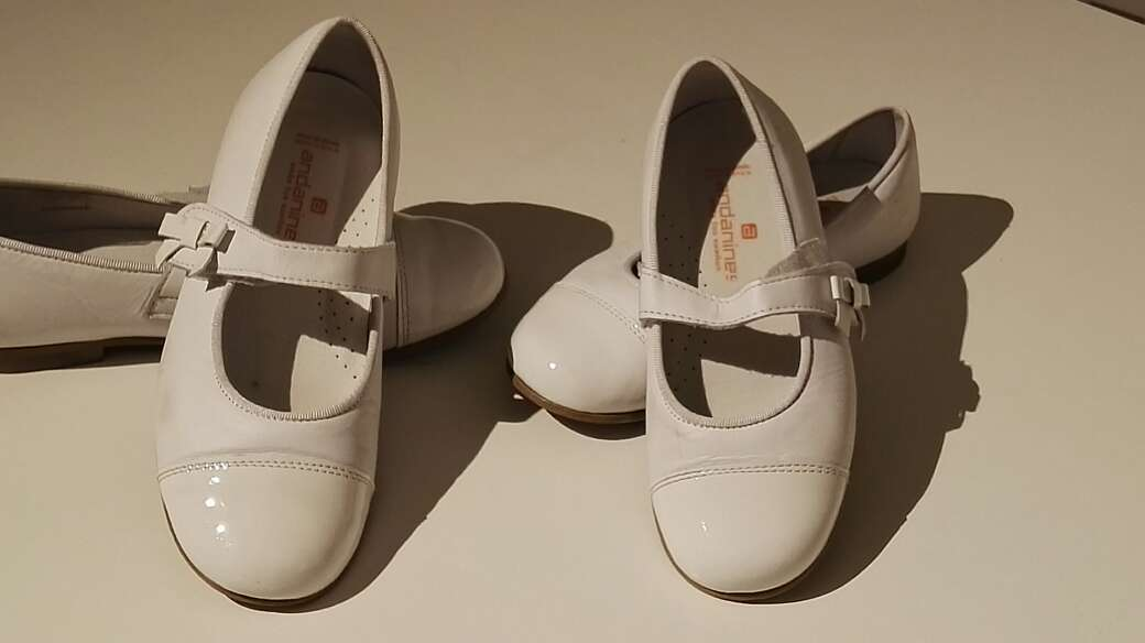 Imagen zapatos niñas