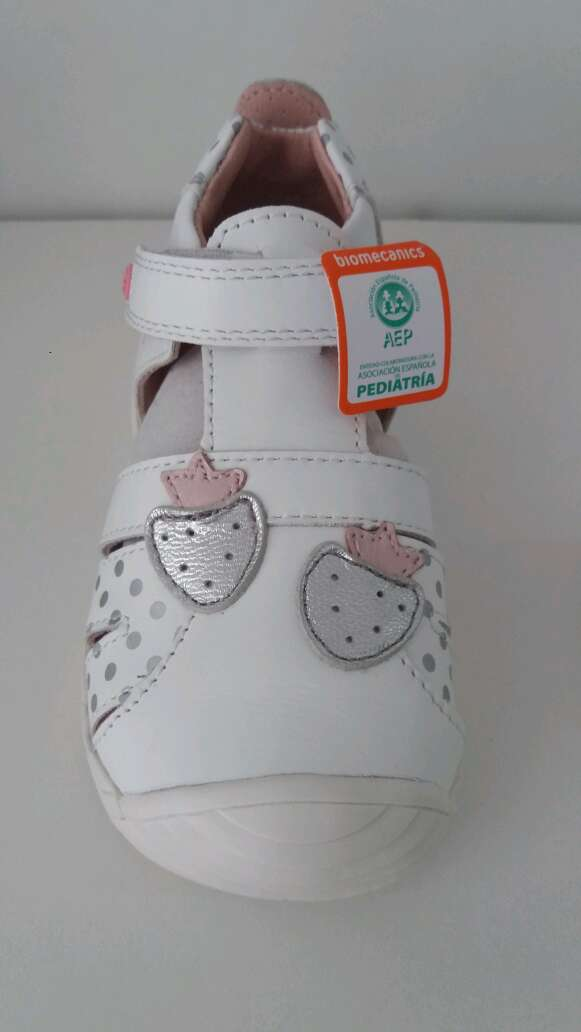 Imagen producto Zapato niña biomecanics 2