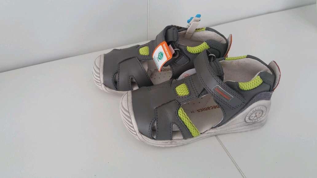 Imagen producto Zapato niño de marca 2