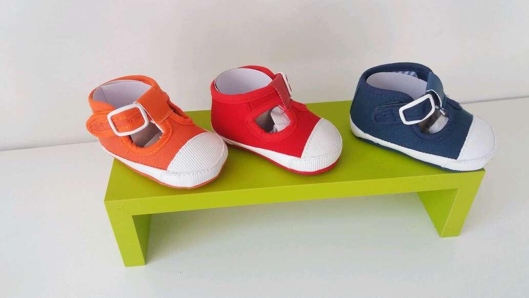 Imagen producto Zapatillas bebe. 2